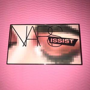 NARSissist wanted eyeshadow palette
